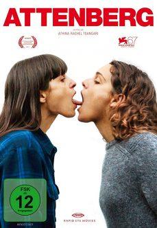 Yunan Sex Filmi Attenberg izle
