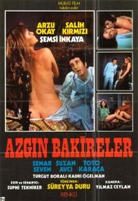 Azgın Bakireler Türk Sex Filmi izle