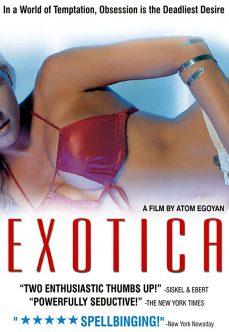 Exotica Sex Filmi izle