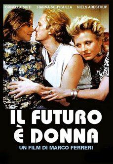 İtalyan Sex Filmi The Future is Woman izle