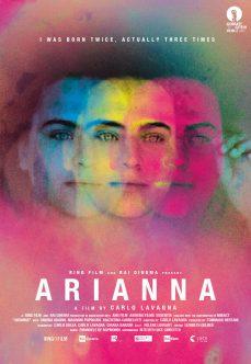 19 Yaşında Arianna +18 Film izle