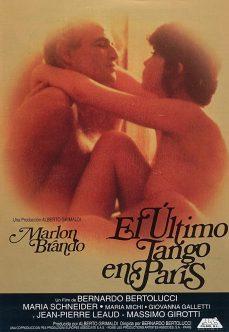 Paris'te Son Tango Klasik Erotik Film