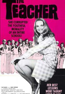 Lise Öğretmeni Erotik Film izle