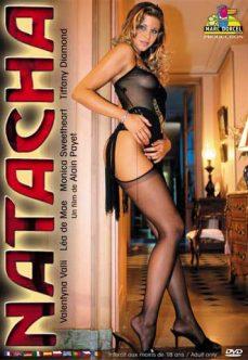Fransız Nataşa +18 Erotik Film izle