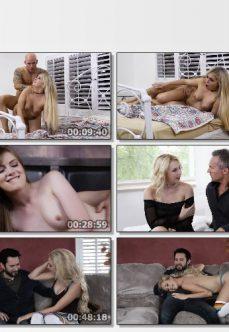 Her Pozisyonda Seks 720p Erotik Film