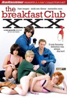 Kahvaltı Kulübü +18 Yetişkin Film izle