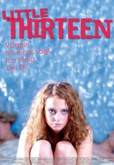 Little Thirteen Alman Erotik Filmi izle