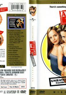Amerikan Pastası İlk Film +18 izle