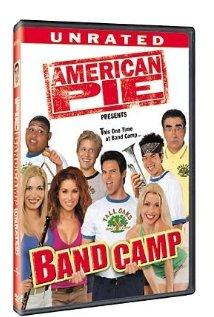 Amerikan Pastası Dördüncü Film +18 izle