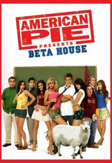 Amerikan Pastası Altıncı Film +18 izle