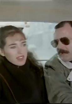 Çırpınma Benim Olacaksın (Damga Filmi 1984)