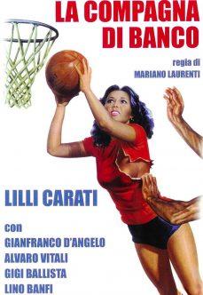 Basketçi Kız İtalyan Seks Filmi izle
